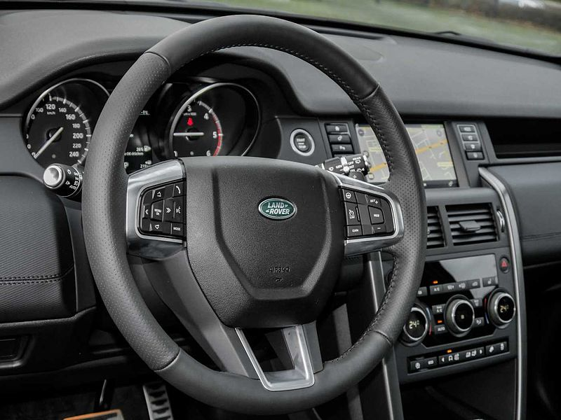 Land Rover Discovery Sport HSE TD4 W. -Pak. Perf. Leas.549,-*