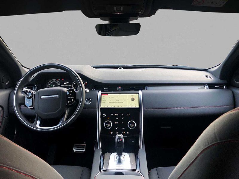 Land Rover Discovery Sport P200 R-Dynamic LED/20/Navi/Pano null