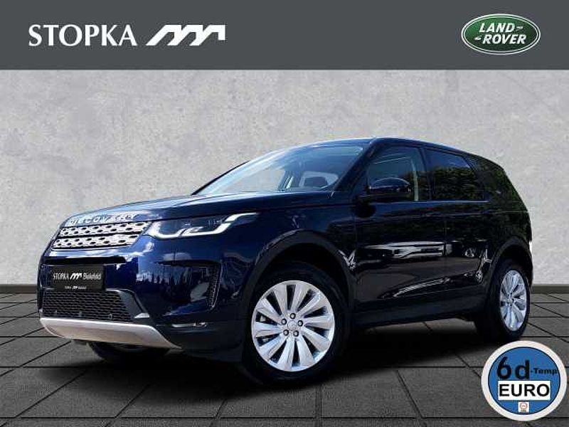 Land Rover Discovery Sport D150 SE *MY20* Meridian/Pano/19 null
